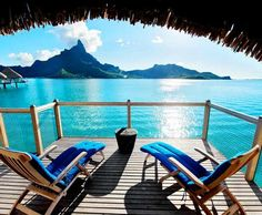 over the water bungalows in bora bora   Best Overwater Bungalows Faceoff: Bora Bora or Maldives?   Islands.com