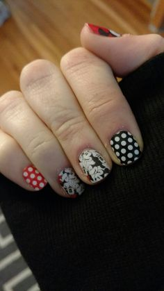 Mickey!!  #DisneyCollectionbyJamberry