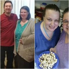 """Today is my first Trimmiversary! As a former ballet dancer, a mother of 6 and a wife to an amazing 1, I never thought this day would ever come!  I started my journey at over 350lbs with a 200 lb mountain to climb. I lived with so much pain that I didn't even realize how much until I started feeling better. I had chronic kidney infections that are now no longer ..."" Meggan M. www.TrimHealthyMama.com"
