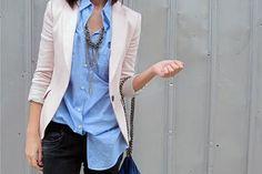 4 κινήσεις που θα μετατρέψουν ένα απλό ντύσιμο σε statement - Jenny.gr