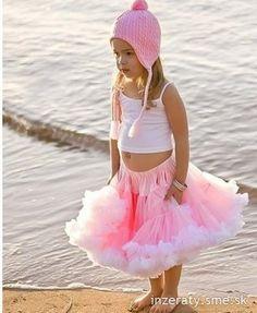 Tutu sukne, rozne