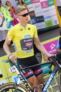 Tour De Pologne 2015 stage 3 Marcel Kittel