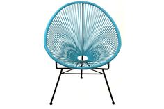 Acapulco Inspired Chair