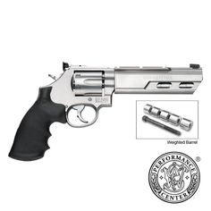 S & W 629 Competitor