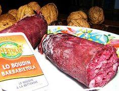 Il bodeun[1] o boudin (fr.)[2] è un salume di origine antica riconosciuto come Prodotto Agroalimentare Tradizionale (P.A.T.) italiano.  Viene prodotto in Valle d'Aosta ed appartiene alla categoria dei sanguinacci.