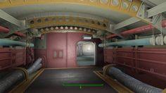 Who needs mods to make a kick ass vault? PS4 Vault 88 Build (6 min tour) #Fallout4 #gaming #Fallout #Bethesda #games #PS4share #PS4 #FO4