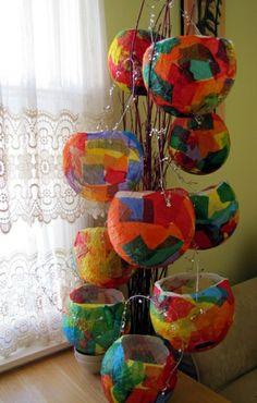 lanterns for martinmas | Flickr – Compartilhamento de fotos!