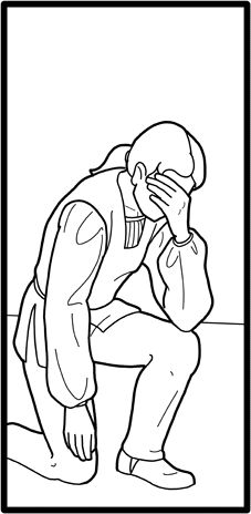Despair - Work in progress (Cwen li Refor)