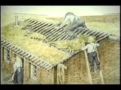 National Film Board of Canada - Life in Early Canada 07 - Homesteading on the Prairies