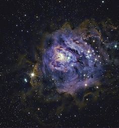 M8 The Lagoon Nebula | by astrochuck