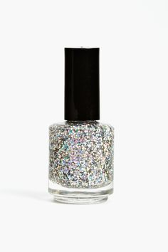 Hologram Glitter Polish