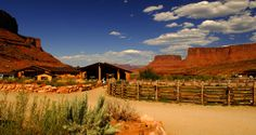 Red Cliffs Lodge | A unique retreat from the all-too-familiar.