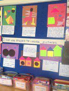 Learning goals / kindergarten