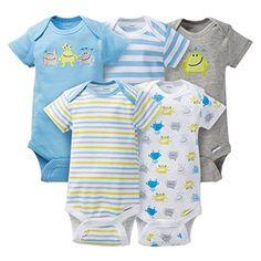 Gerber Baby-Boys Variety Onesies Brand Bodysuits, Monster... https://www.amazon.com/dp/B01LVW2J7T/ref=cm_sw_r_pi_dp_x_Izt1ybQWJFJAQ