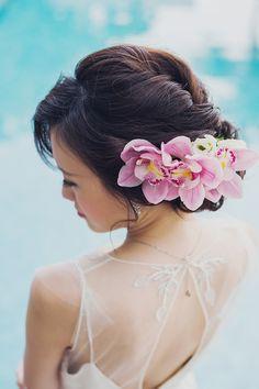 Elegant Beach Wedding Inspiration | Trouvé | The Wedding Scoop | Wedrock Weddings | Bridal Musings Wedding Blog