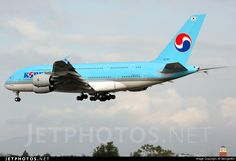 Photo of HL7611 Airbus A380-861 by GeorgeMxl