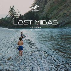Lost Midas / Calipatria feat. Nütrik / Tru Thoughts