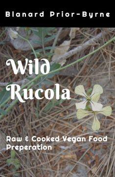 Wild Rucola - Raw & Cooked Vegan Food Preparation (E-Book or PDF) Vegan Food, A Food, Vegan Recipes, Good Food, Food Combining, Food Preparation, No Cook Meals, Weight Gain, Healthy Life