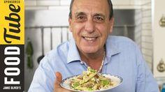 Pesto Pasta With Aubergine | Gennaro Contaldo - YouTube
