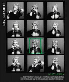 Gary Heery / Madonna