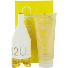 CK IN2U perfume by Calvin Klein