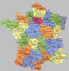 Photos France | France - Wiki Assassin's Creed France Map, South Of France, France Travel, Paris France, France Geography, Geography Map, Romanesque Sculpture, Belle France, Polish Language