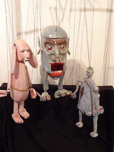 cripps puppets 2   by zen