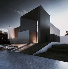 47 popular modern architecture buildings for your inspiration home