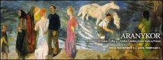 Aranykor címmel nyílik kiállítás Szőnyi István műveiből 2014. november 5-én 17.30 órakor a Balassi Intézetben. A tárlat a 120 éve született festőművész munkásságát és életét mutatja be festmények, fényképek, levelek, valamint a művész személyes tárgyainak segítségével. A kerek évforduló mellett, a Holokauszt Emlékévben a kiállítás aktualitását adja az a tény is, hogy Szőnyi István és családja a második világháború alatt végzett embermentő tevékenységéért megkapta a Világ Igaza címet.