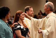 RCIA not just for new Catholics: A process for deepening faith