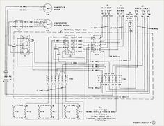electrical wiring diagrams for air conditioning systems Trane Wiring Diagrams