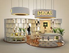 "Check out new work on my @Behance portfolio: ""EMAAR Exhibition Design"" http://be.net/gallery/33519611/EMAAR-Exhibition-Design"