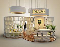 "Check out new work on my @Behance portfolio: ""EMAAR Exhibition Design"" http://be.net/gallery/33519611/EMAAR-Exhibition-Design"