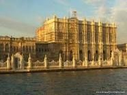 Dolmabache Palace-done