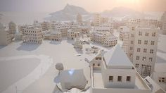 Paper City on Vimeo
