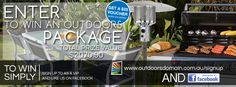 Win an Outdoors Package