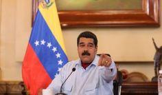 Maduro En 2017 Barrio Adentro estará en todo el país - El Tiempo