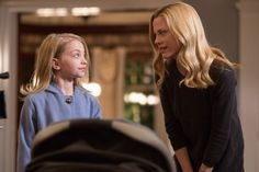 Claire Coffee and Hannah R. Loyd in Grimm (2011)