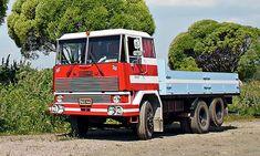 Sisu M-162 Commercial Vehicle, Classic Trucks, Heavy Equipment, Big Trucks, Cars And Motorcycles, Diesel, Transportation, Track, Truck