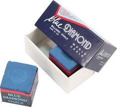 Blue Diamond Chalk - 2 Piece Box by Blue Diamond Almonds. $8.35. This item at $7.50 is for ONE BOX with TWO Pieces of chalk. It is not for 50 pieces.