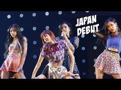 BLACKPINK - '붐바야(BOOMBAYAH)' 0814 SBS Inkigayo - YouTube