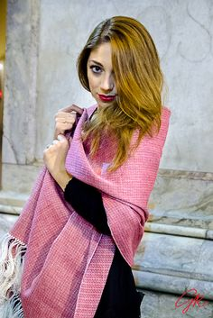 NEW POST UP ON http://gettingred.altervista.org/Pagine%20HTML/Post6.html #stole #redscarf #florence