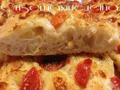 Pizza al vero pomodoro, ricetta di Bonci