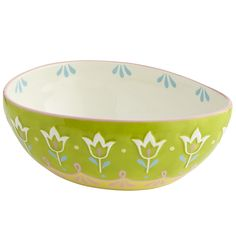 Easter Whimsy Serving Bowl | Pier 1 Imports