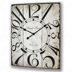 St Paul Large Wall Clock