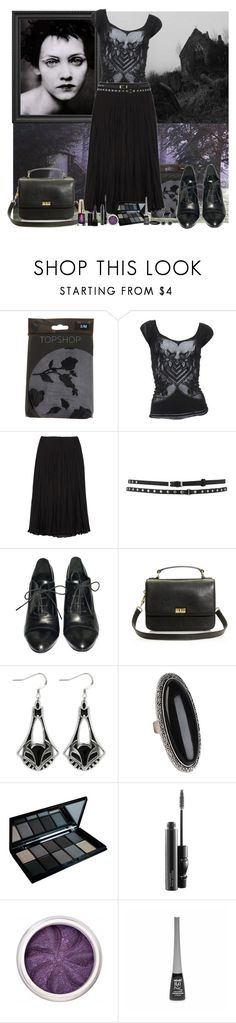 """""""."""" by fieruta ❤ liked on Polyvore featuring Free People, Jigsaw, Oasis, Zara, J.Crew, Zoemou, Forever 21, Collistar, NYX and Gareth Pugh"""