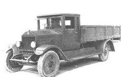 Resultado de imagen para tipos de camiones de 1930
