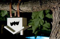 Bat Tree House by Studio Estres