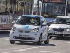 150.000 Hamburger setzen auf Carsharing mit car2go - http://www.logistik-express.com/150-000-hamburger-setzen-auf-carsharing-mit-car2go/