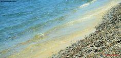 Calabria, il profumo del mare del mattino dalla spiaggia dei pescatori!  Ph. Salvatore Martilotti
